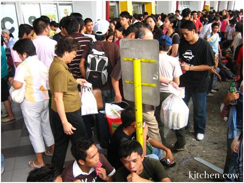 World Food Expo 2007