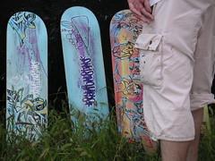 Wilson Yards Decks-Meeting of Styles 2006 (psychosurplus) Tags: nerd graffiti xmen meetingofstyles squirrelygee wilsonyards
