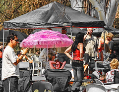 The pink umbrella (Axel Bhrmann) Tags: pink festival umbrella spring wine rats winetasting waterslide 2008 cellar johannesburg magaliesberg gauteng winefestival winetaster pinkumbrella 10millionphotos buhrmann tenmillionphotos thepinkumbrella cellarrats bhrmann unlimitedphotos cellarratsspringwinefestival cellarratsspringwinefestival2007 axelbuhrmann axelbhrmann cellarratsabcoza
