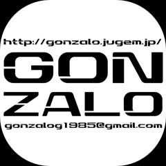 New GONZALO Logo