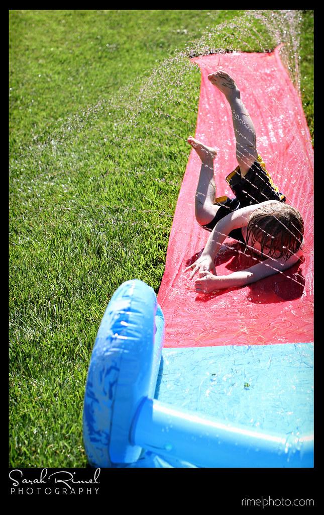 Slip n slide 22