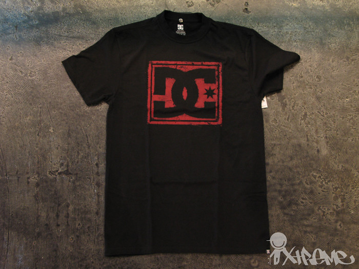 DC Shoes Fall 2010 T-Shirts