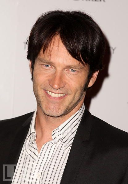 stephen moyer life