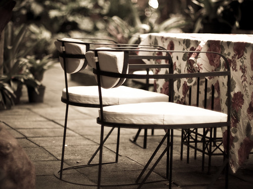 chairs by gotosira, on Flickr
