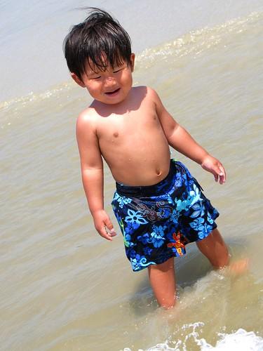beach hilton head 1