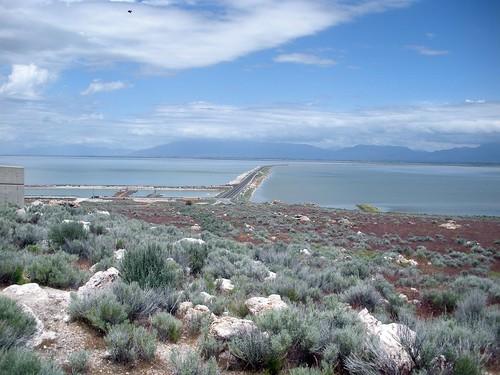 Antelope Island 004