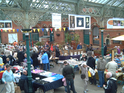 Tynemouth Book Fair Jun 10 2