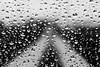 one and a thousand roads (nicola tramarin) Tags: road bw italy rain way drops strada italia reflexions riflessi pioggia 1000 thousand biancoenero gocce thousands veneto rovigo monocromatico sanbasilio ariano polesine nicolatramarin