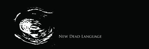 New Dead Logo