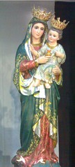 Nuestra Seora del Sagrado Corazn (JMZ I) Tags: santa heritage beauty lady del de shrine icons catholic maria faith mary philippines religion culture icon exhibit tradition virgen mara con grand marian veritas nuestra seora trono birhen santa santisima maria exhibit santsima maria mara santisima mara santsima marian
