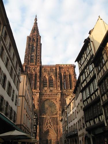 20070607 Trip to Strasbourg-009