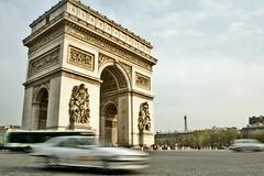 Triomf (I) (Jose Tllez) Tags: paris jp arco oldcity triunfo jovenespromesas