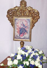 Nuestra Seora del Pronto Socorro (JMZ I) Tags: santa heritage beauty lady del de la shrine icons catholic maria faith mary philippines religion culture grand icon exhibit national tradition virgen mara con fatima madre grand marian valenzuela nuestra seora trono birhen santa santisima maria exhibit santsima maria mara santisima mara santsima procesin marian