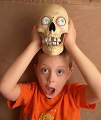 Skull Twin 1