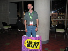 Karl Fisch - Did You Know He Was a Best Buy? NECC 2007