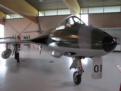 Hawker Hunter F.Mk.51