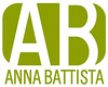 Anna Battista - logo
