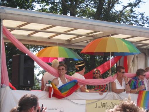 Brighton Pride 07