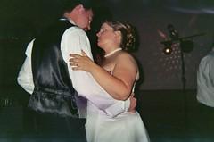 Camera H (6) (jenpilot) Tags: wedding friends party groom bride jennifer reception candids artie disposablecameras 72807 winterstreetchurch