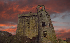 Blarney Castle (scottnj) Tags: 2005 ireland favorite castle blarney blarneycastle countycork corkireland anawesomeshot platinumheartaward scottnj