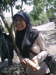 HMI_Lpj_batra_18-19 Nov 2006 (145) (jilbablover) Tags: indonesia hijab malaysia minah awek jilbab cewek