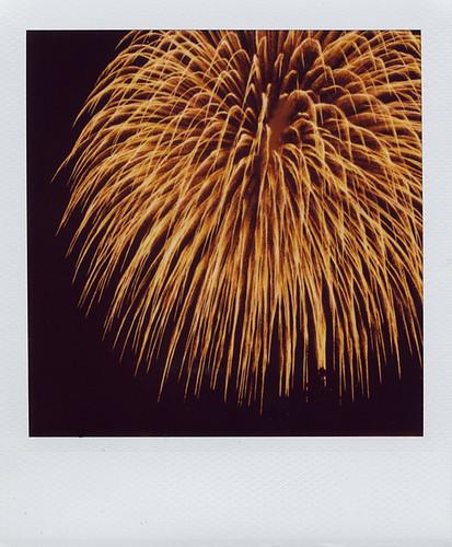 fireworks monster
