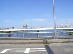 信濃川水門 (2)