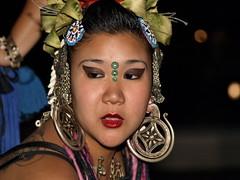 Belly Dance Fiesta 1 086 (Lloyd Thrap) Tags: newmexico southwest love dance fiesta indigo albuquerque september bellydance workshops oldtownplaza lloydthrap olympuse510 tribalsouk bellydancefiesta cityofabq