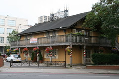 Picture of Ye Olde Swiss Cottage, NW3 5EL