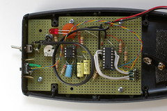 Stepper Motor Control Electronics - by Phliar