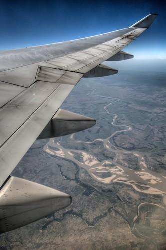 Myanmar River System