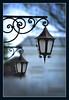 Ліхтарики (~Oleka~) Tags: blue evening blues lantern sognidreams