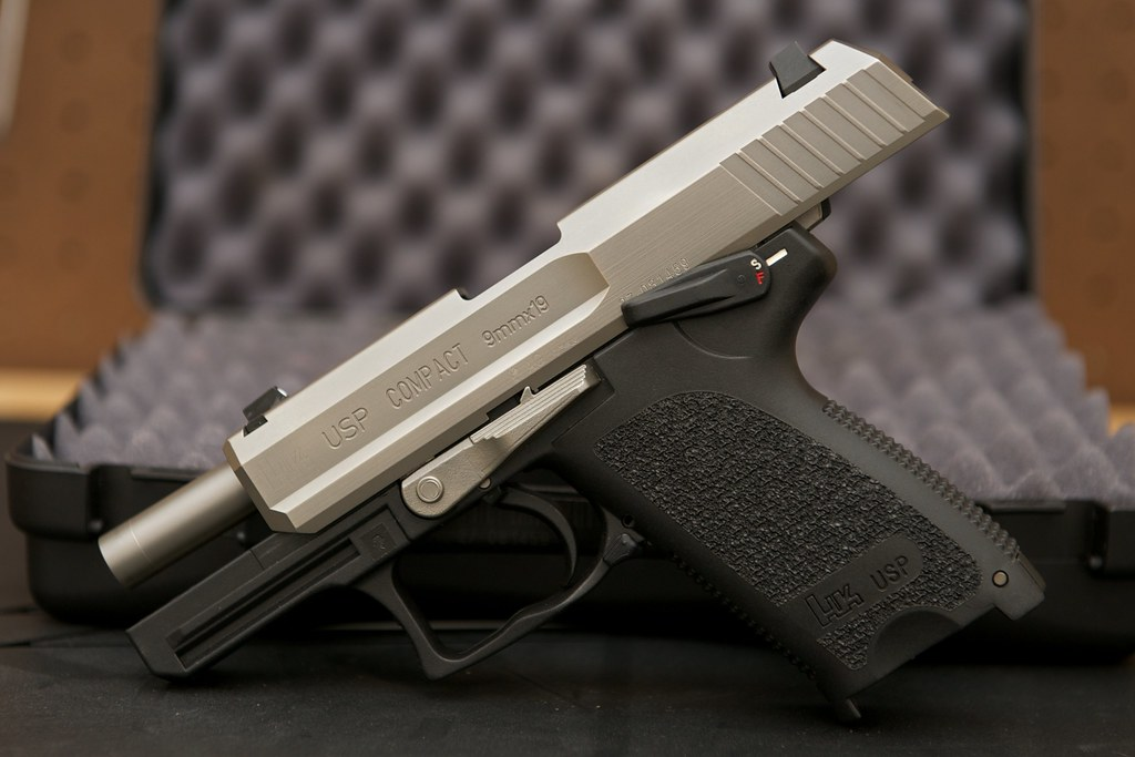 Any experience with NP3? - 1911Forum