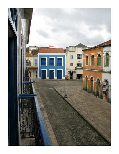 Centro Histórico, São Luís, MA