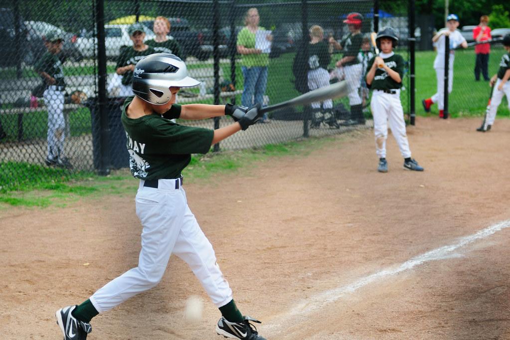 10.06.08 - Swing Batter Swing