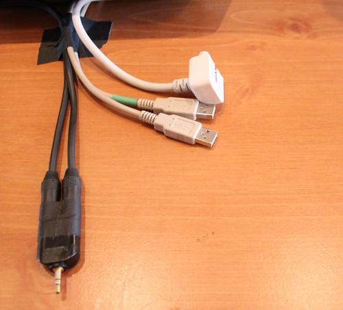 cables (detail)