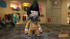 ModNation Racers - Glass-eye Phil