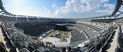New Meadowlands Stadium / Eagles in Concert  -...