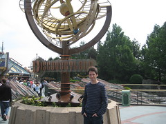 Discoveryland!