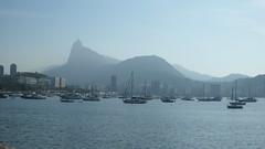 Saveiro Cross - passeio Rio 22