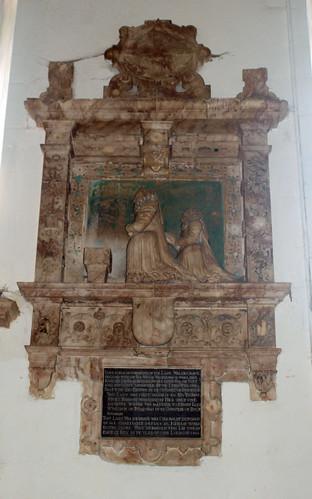 Lady Waldegrave 1600