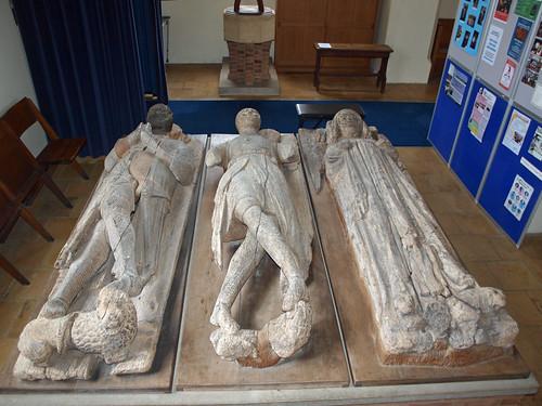 de Horkesley effigies (3)
