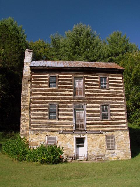 Henry Earnest Fort House