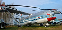 Aeroflot Mi-12 Monino (Danner Gyde) Tags: favorite museum plane airplane four fire fly chopper russia moscow aircraft 4 wide helicopter engines soviet homer russian airliner coldwar mil rusland rotor hubschrauber widebody  yourfavorites helikopter madeinrussia  flyver  4engine fourengines russianaviation flyvemaskine widebodies mi12   cccp21142   3rome tredjerom   firemoteret