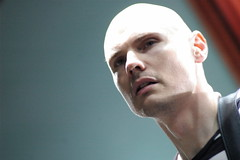 Billy Corgan sees the music