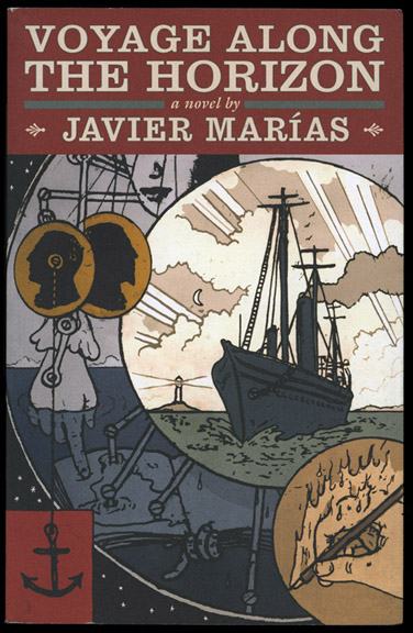 Voyage along the Horizon,                                        Javier Marias