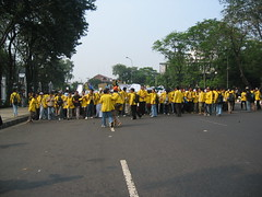 IMG_8755 (pharamound) Tags: demo bbm fkui salemba