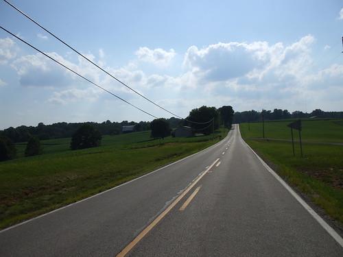 State Road 45 Scene