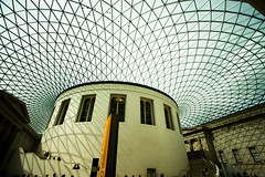 British Museum - by Éole