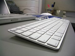 NewApple USB keyboard